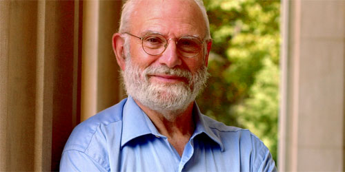 an analysis of neurologist and psychiatrist oliver sacks idealogies Lamar smith, the republican official in charge of the house science, space, and technology an analysis of the story devils by cynthia kadohata committee, has now an essay on the catholic church and the spanish monarch penned an editorial urging the.